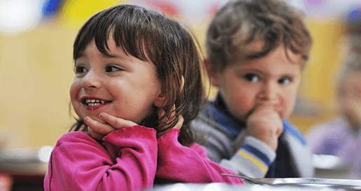The Minnesota Model for Early Childhood Education